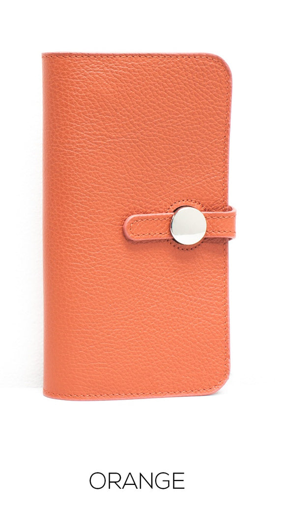 Sale The Metro Purse - Orange