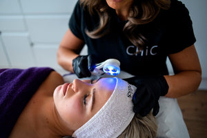 The Pro Glow Facial Gift Voucher