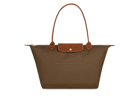 The Weekender Holdall Bag- Brown - Chic Accessory