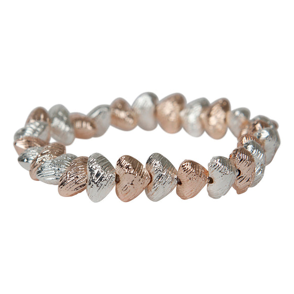 NEW Season Hearts Bracelet - 2 colours available