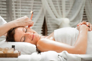 Hopi Ear Candle Gift Voucher