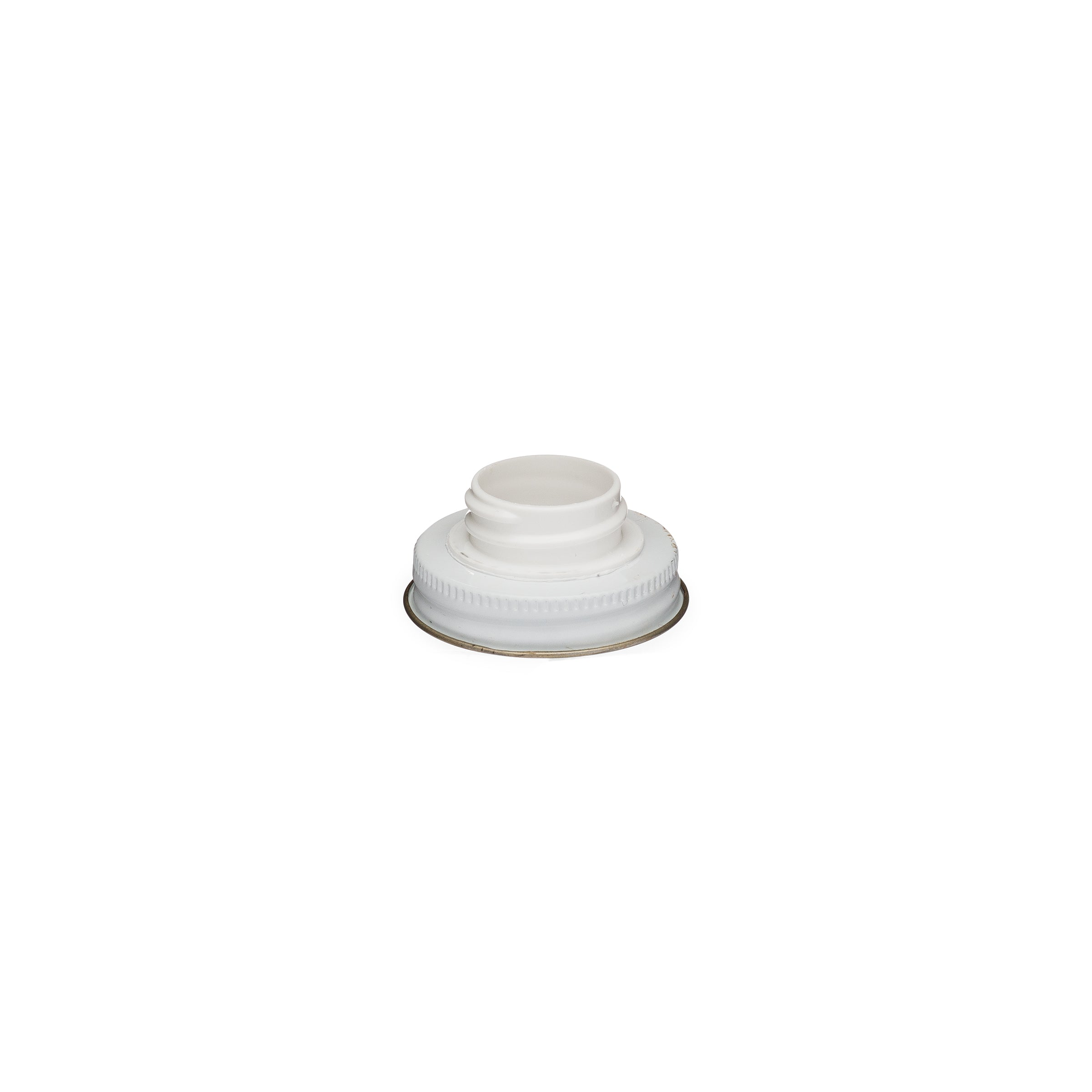 28-400/43-400 Metal Adaptor Cap