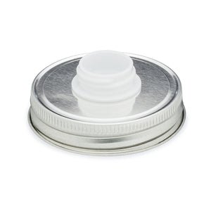 28-400/70G Metal Adaptor Cap