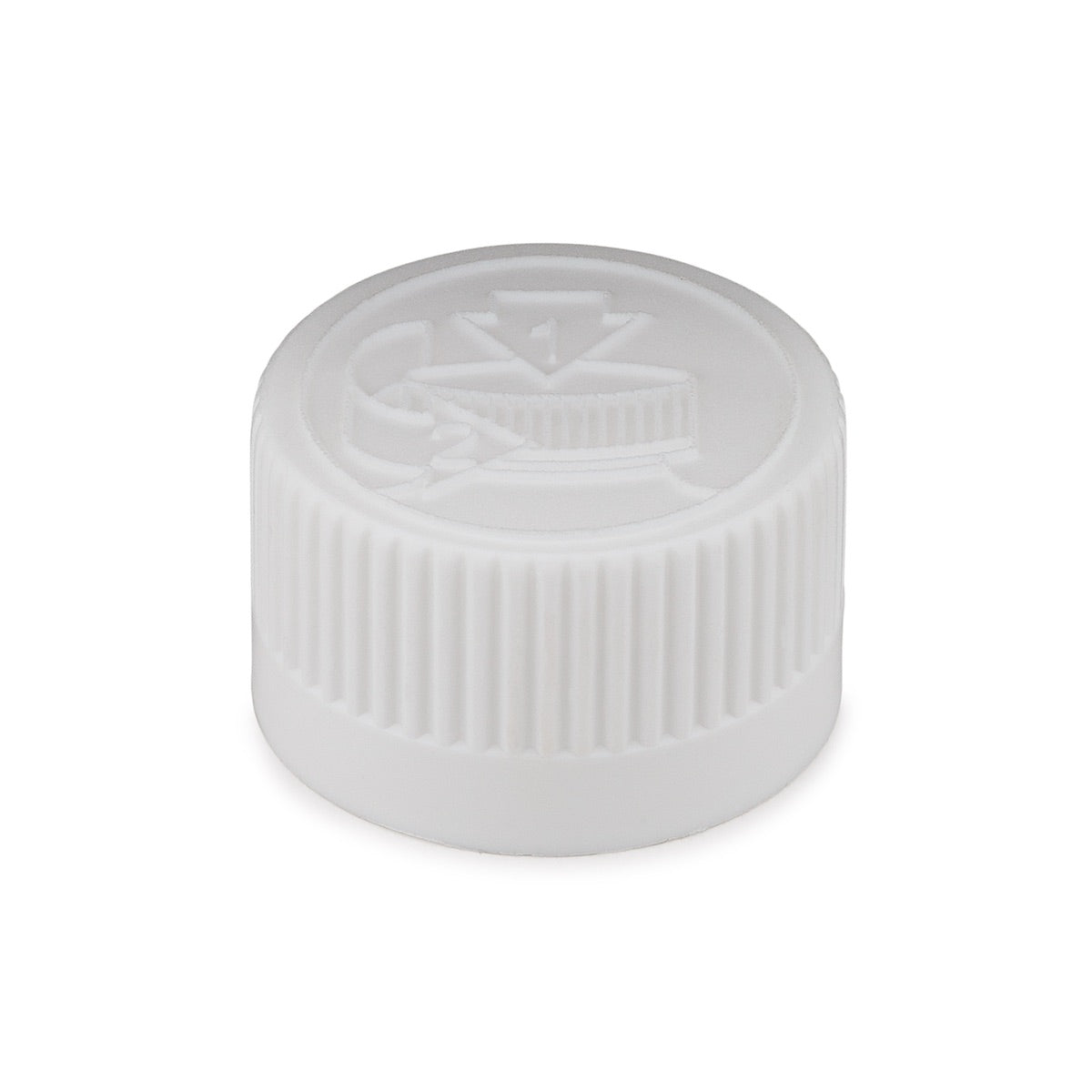 20-400 Child Resistant Screw Cap