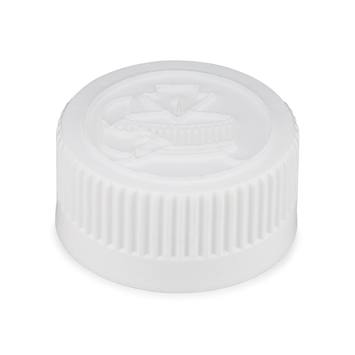 28-400 Child Resistant Screw Cap