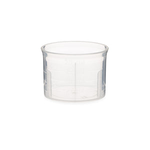 Dosage Cup for PP28 Tamper Evident Cap