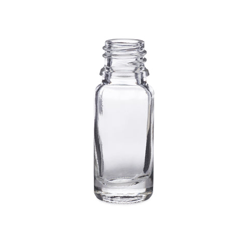 10ml Flint Dropper Bottle