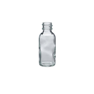 1oz/30ml Flint Boston Round Bottle