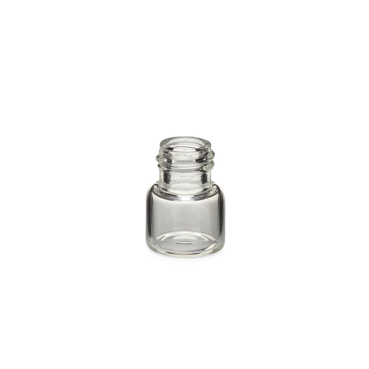 1ml Flint Roll On Vial (12-425 neck)