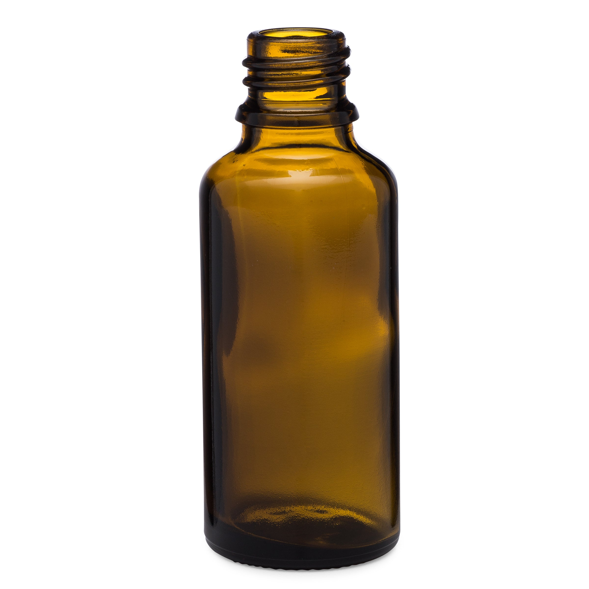 30ml/1oz Amber Dropper Bottle