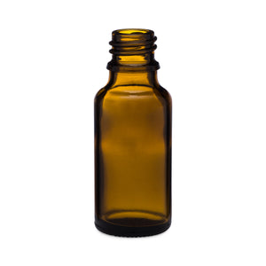 20ml Amber Dropper Bottle