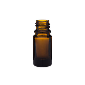 7.5ml Amber Dropper Bottle