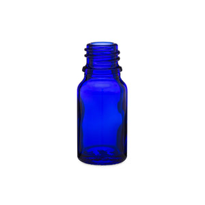 10ml Blue Dropper Bottle