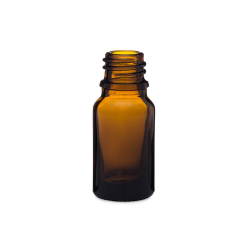 10ml Amber Dropper Bottle
