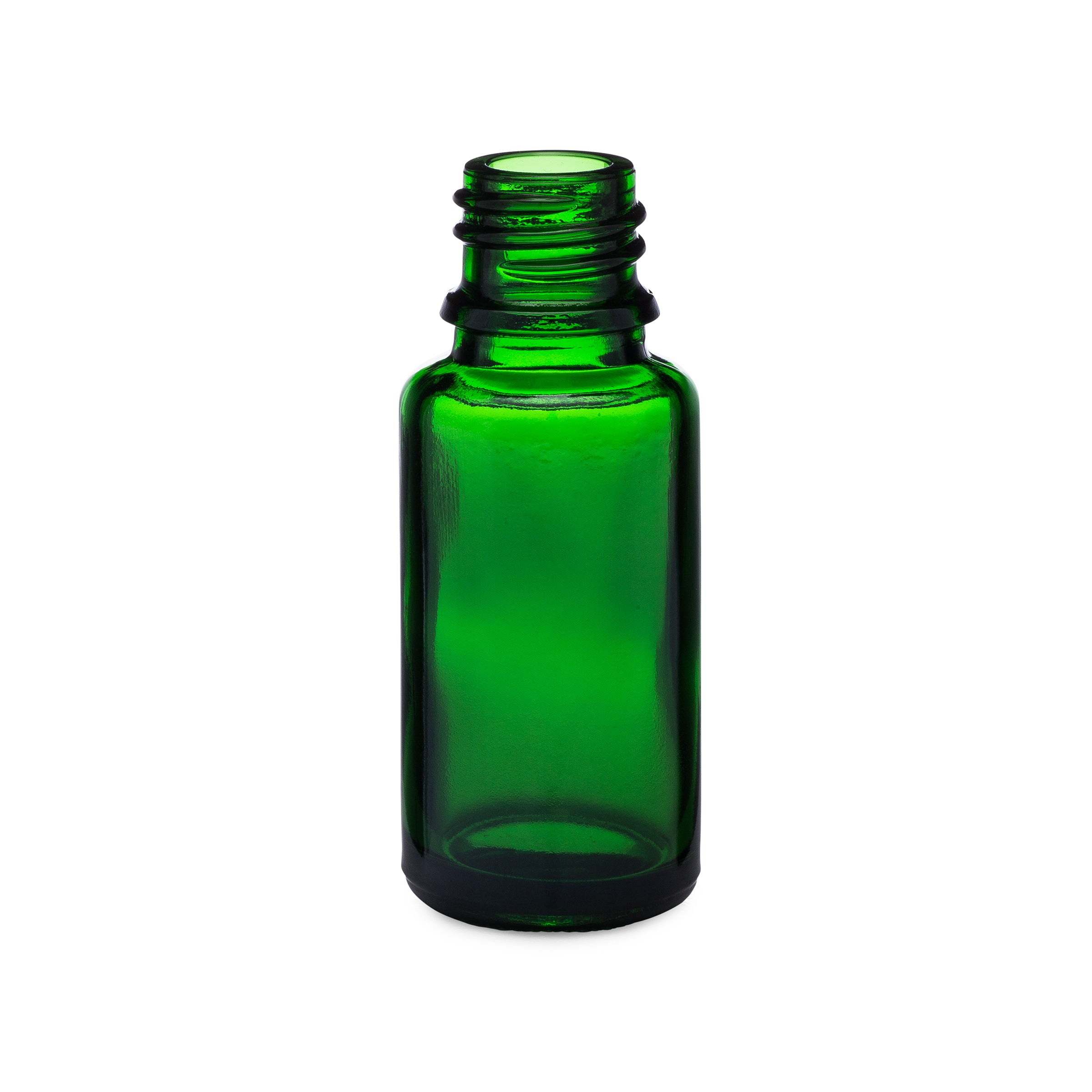 10ml Green Dropper Bottle