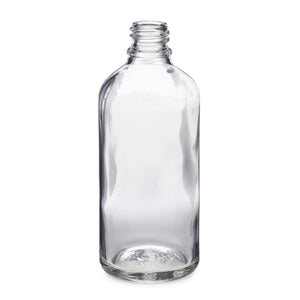 100ml Flint Dropper Bottle