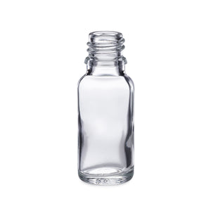 15ml/0.5oz Flint Dropper Bottle