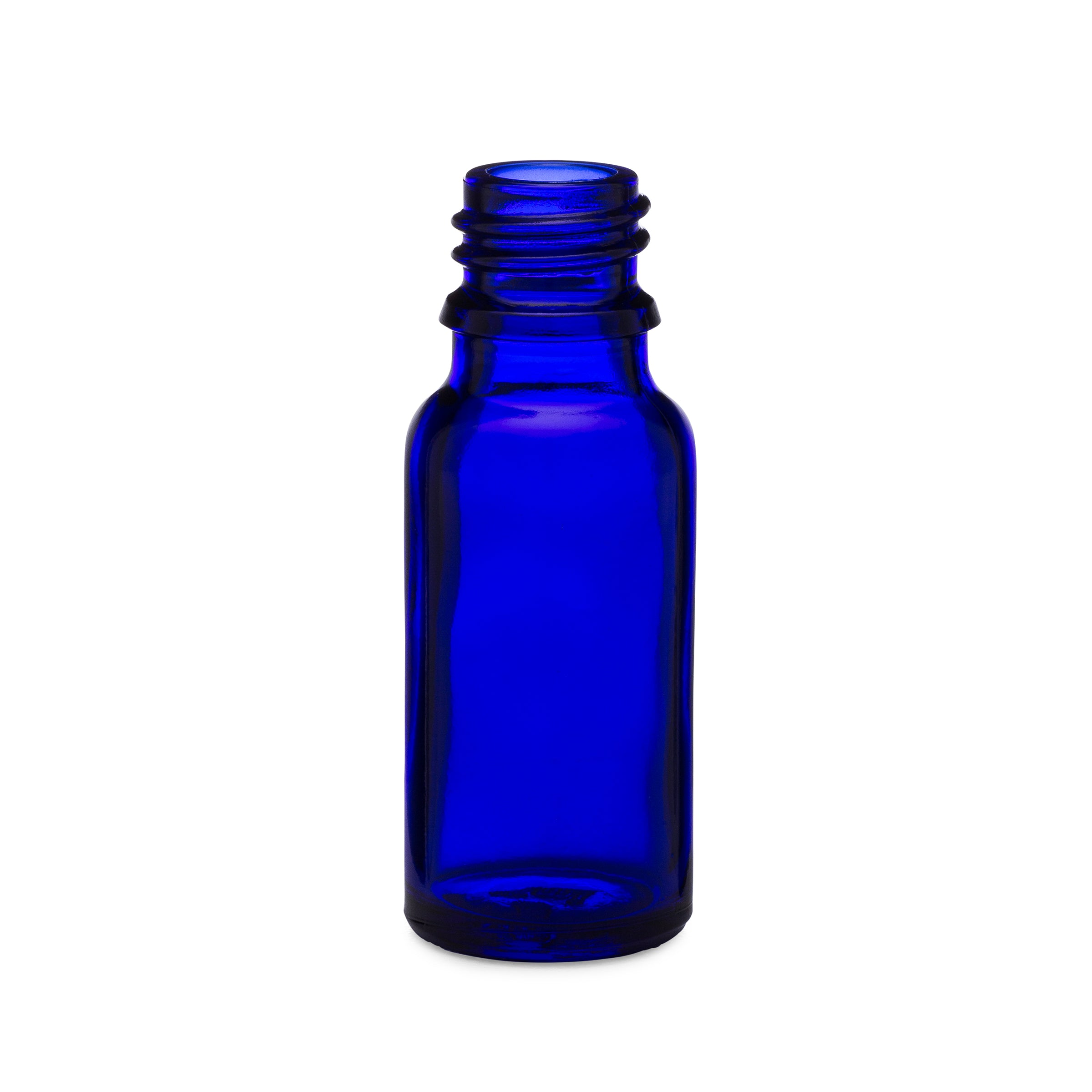 15ml/0.5oz Blue Dropper Bottle