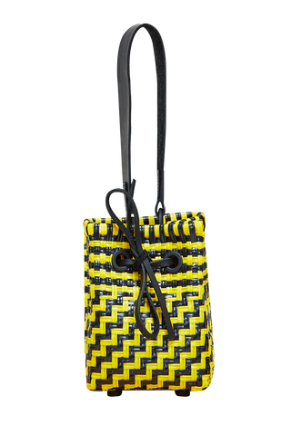 Truss Party Bag - Yellow