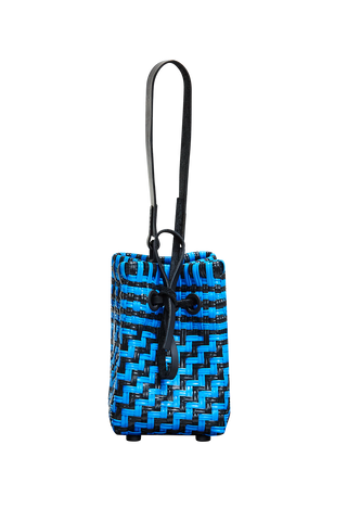 Truss Party Bag - Blue