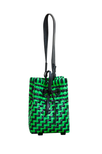 Truss Party Bag - Green