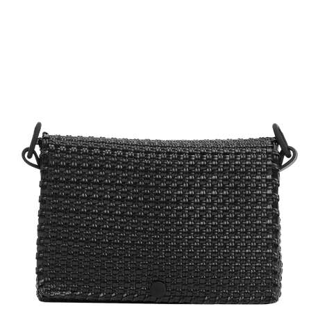 TRUSS Pochette in Black