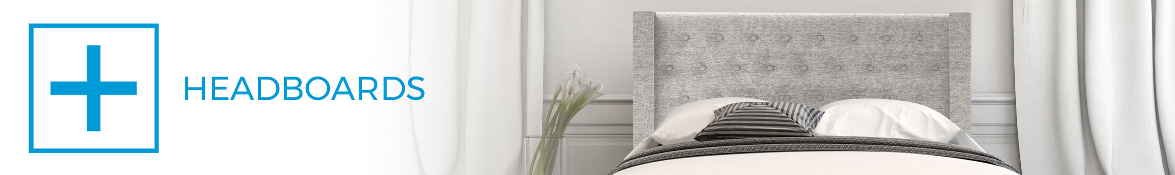 Headboards – Small Space Plus