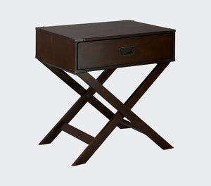 "Jodie 24"" Side Table"