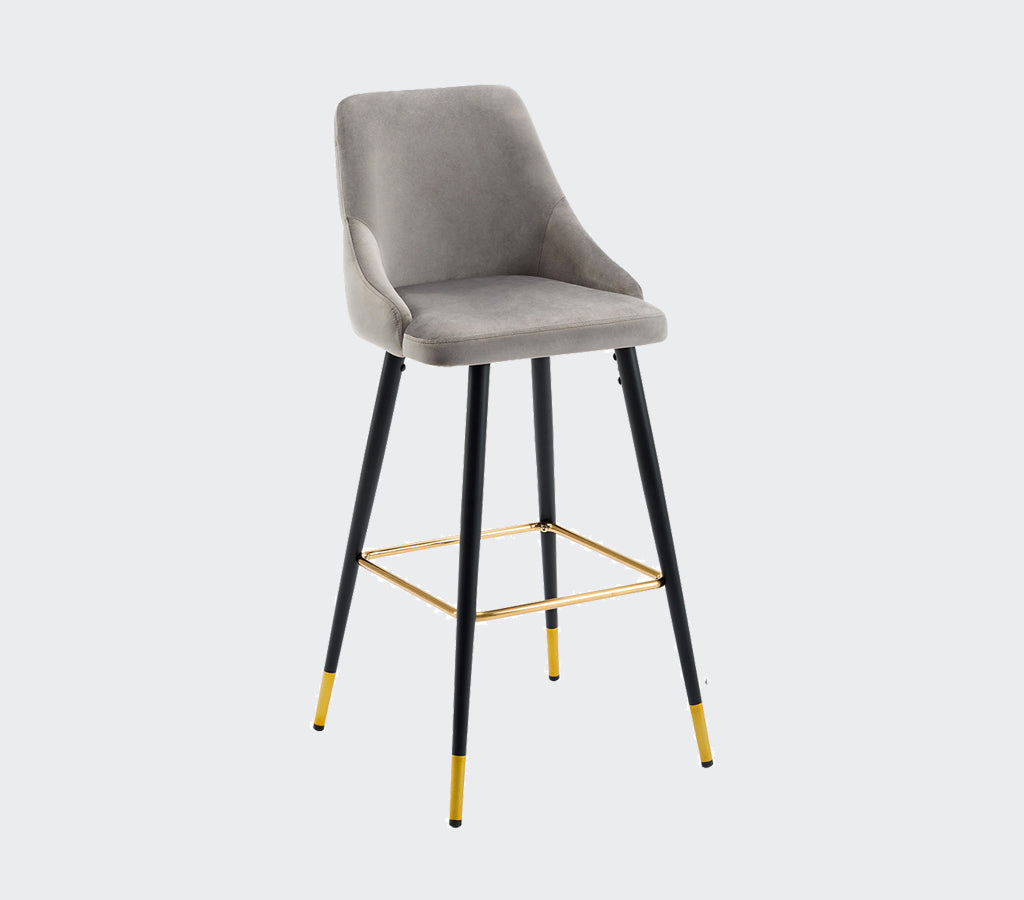 "Rutherford 20"" Bar Stool"