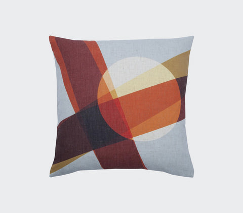 Lamego Throw Pillow