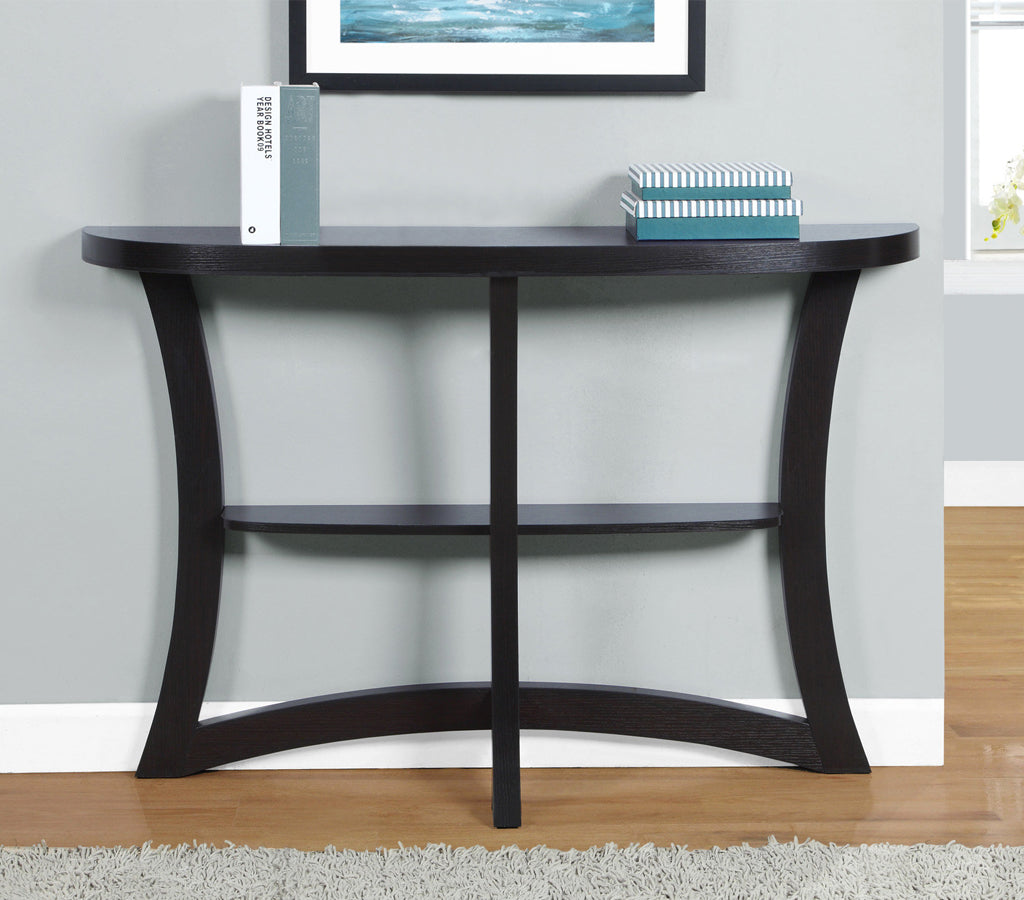 "Casablanca 47"" Console Table"