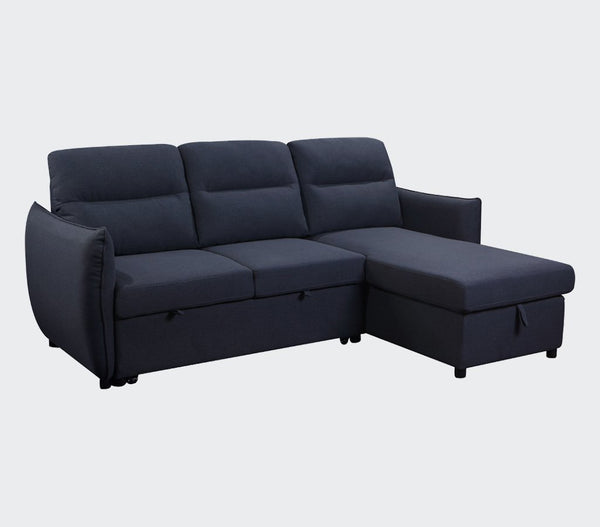 "Riverdale 89"" Storage Sofa Bed"