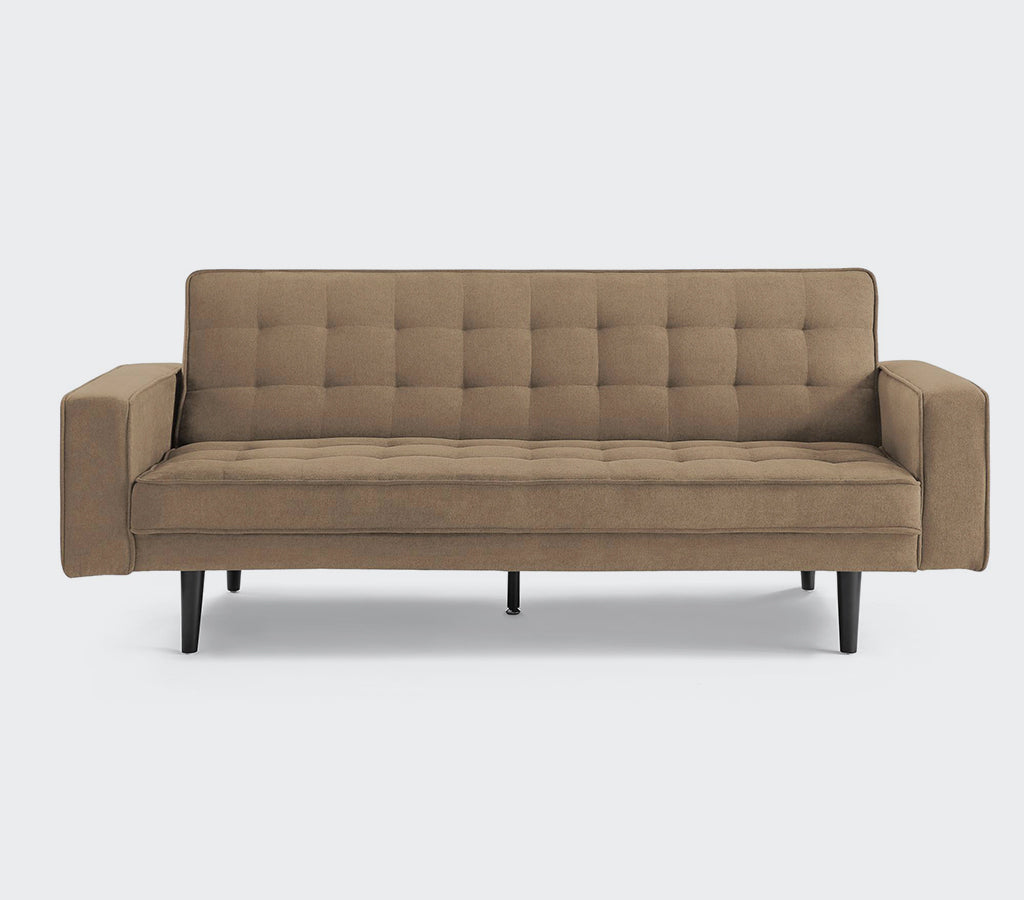 "Linda 85"" Convertible Sofa Bed"