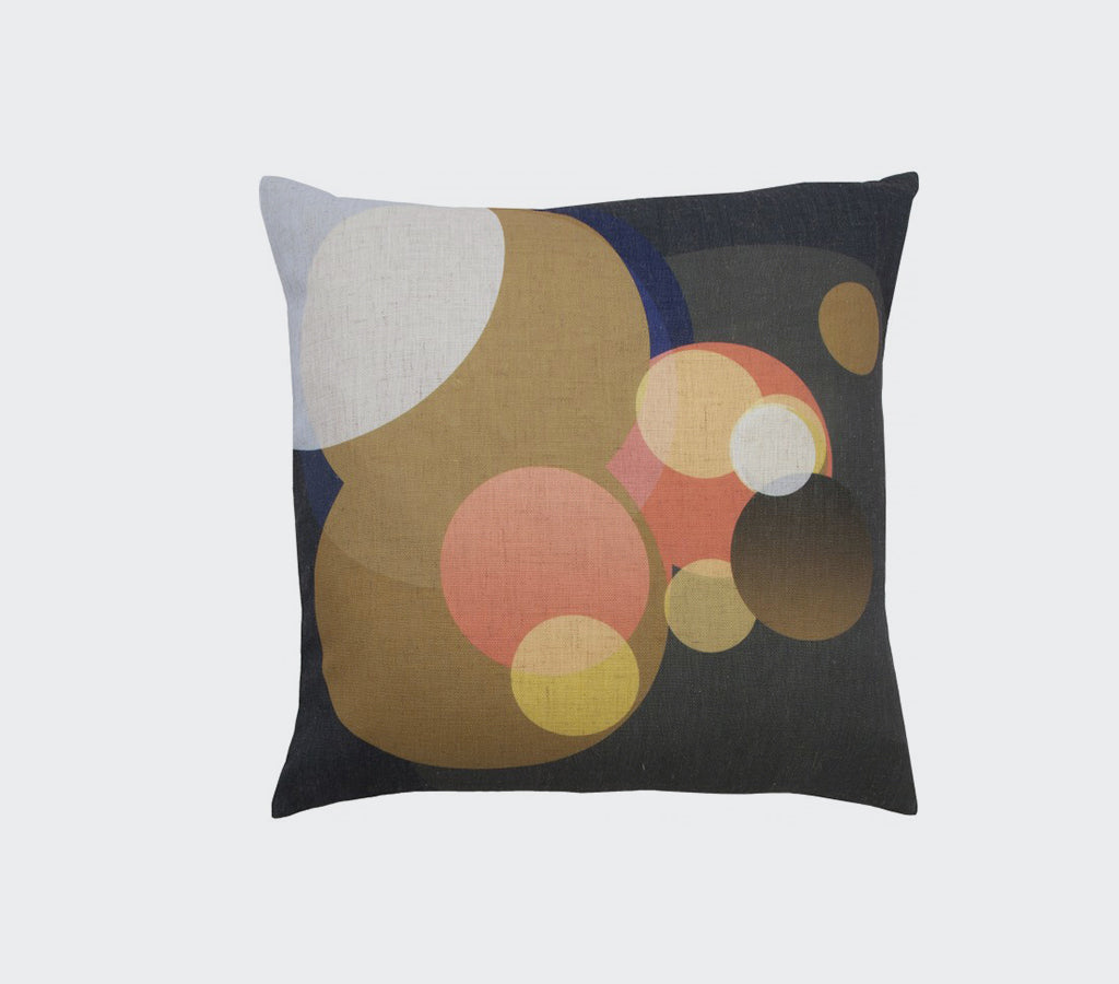 Siena Throw Pillow