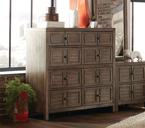 "Juan 48"" Chest of Drawers"