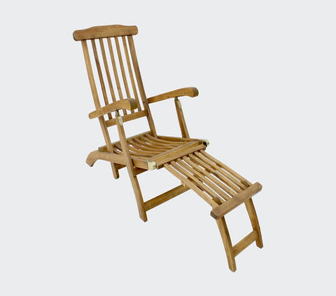 Amaranthus Deck Chair