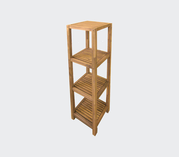 Begonia End Table / Shelves