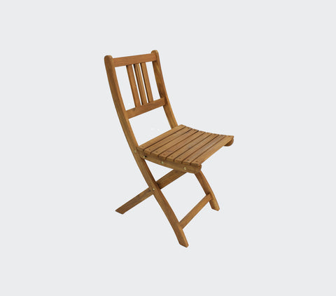 Bluebell Folding Chair