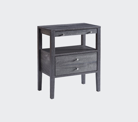 "Henriette 18"" Accent Table"