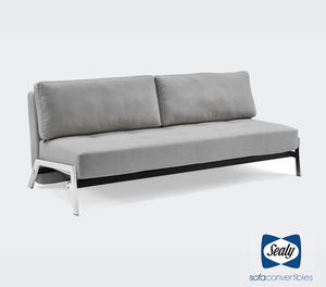 "Borolo 82"" 3-Seater Convertible Sofa Bed"