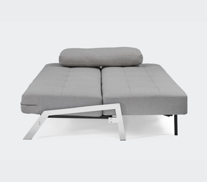 "Borolo 83"" 3-Seater Convertible Sofa Bed - FLOOR MODEL ONLY"