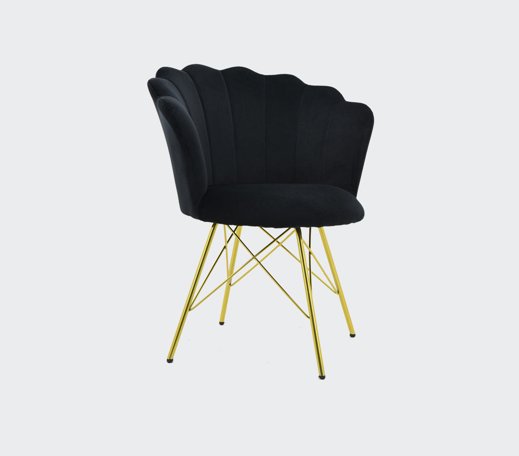"Bowes 27"" Chair"