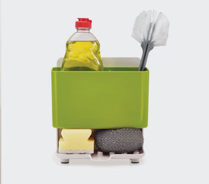 Caddy™ Tower Sink Organizer | Small Space Plus