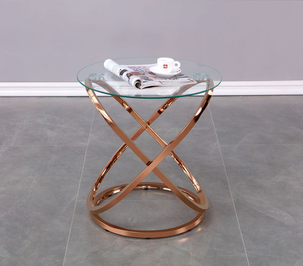 Montego Accent Table