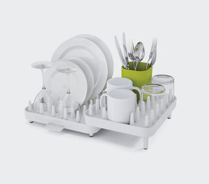 Connect™ 3-Piece Dish Rack | Small Space Plus