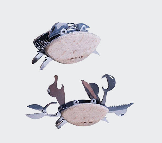 Crab 6 in 1 Tool