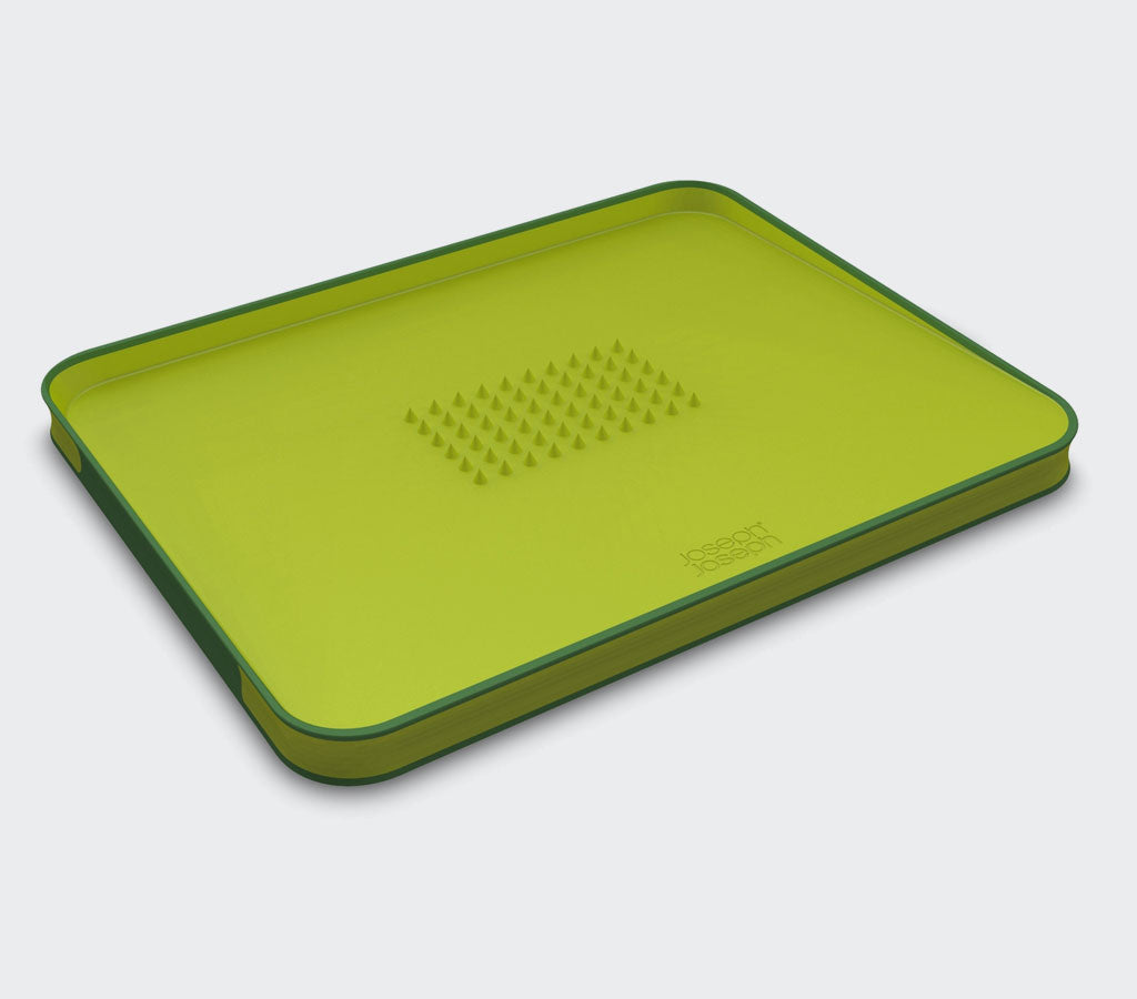 Cut&Carve™ Plus Chopping Board | Small Space Plus