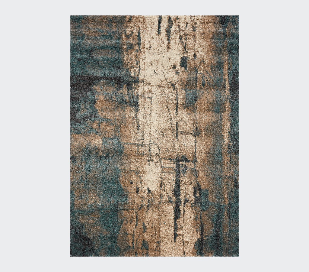 Ashbury Distressed Rug