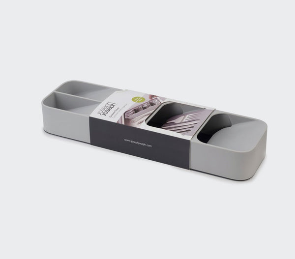 DrawerStore™ Cutlery Organizer | Small Space Plus