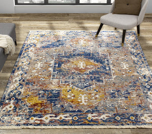 Evora Traditional Rug